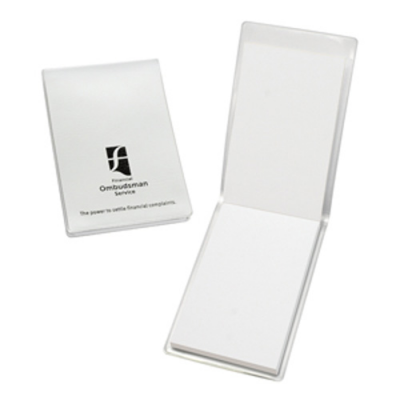 Image of Pocket Note Pad
